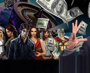 BetNSpin Casino