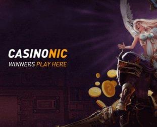 Casinonic Casino